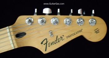 Mim New Logo Vs Old Fender Stratocaster Guitar Forum
