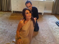 Patricia Heaton Photo Shoot X2