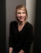 Emma Roberts - Variety Studio Day 2 5/29/14