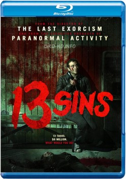13 Sins 2014 m720p BluRay x264-BiRD