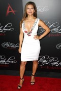 Nia Peeples - Pretty Little Liars 100th Episode Celebration in Hollywood 31-05-2014