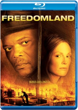 Freedomland 2006 m720p BluRay x264-BiRD