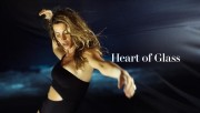 Gisele Bundchen - Heart of glass 2014