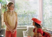Rachel Bilson in Southern Belle Getup (with Jaime King) -- Hart of Dixie: Hell's Belles (Episode 11, Season 1)