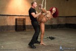 Daisy Ducati : The Bondage Fuck Toy - Kink/ SexAndSubmission (2014/ SiteRip)