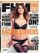 Rachel Stevens - FHM UK Juli 2014