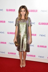 Sarah Hyland - 2014 Glamour Women of the Year Awards in London 6/3/14
