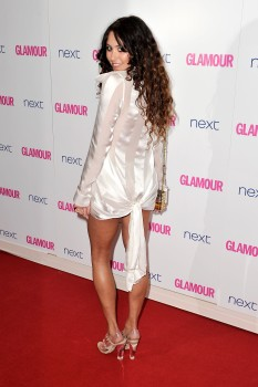 Eliza Doolittle - Glamour Women of the Year Awards 2014 x 7
