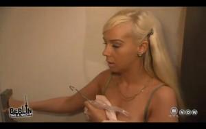Waschke fakes liza nackt Liza Soberano