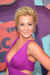 Kellie Pickler - CMT Music Awards in Nashville 6/4/14