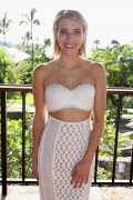 Emma Roberts - Opening Night Reception for the 2014 Maui Film Festival 6/4/14