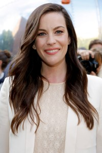 Liv Tyler – Stella McCartney Spring 2015 Presentation June 5,
