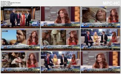 ROMA DOWNEY guest on Fox & Friends