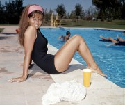 Claudia Cardinale: Mesmerizing Beauty: UHQ x 4