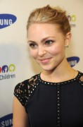 AnnaSophia Robb - Samsung Hope For Children Gala 2014 in NYC 6/10/14