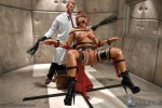 Ava Devine : The Mad Scientist and his Cheating Wife - Kink/ SexAndSubmission (2014/ SiteRip)