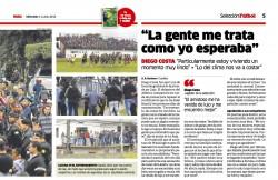 Prensa Deportiva - Iker Casillas Bbaa1b332487964