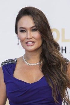 Tia Carrere, Monte Carlo, 54th TV Festival 11/06/2014
