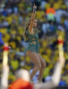 Jennifer Lopez - FIFA World Cup Opening Ceremony 12-06-2014