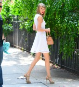 Taylor Swift - Out in NYC 6/13/14
