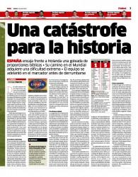Prensa Deportiva - Iker Casillas 161b54333050441