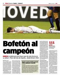 Prensa Deportiva - Iker Casillas Df72e7333050598