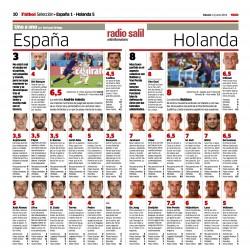 Prensa Deportiva - Iker Casillas Fa75a6333050564