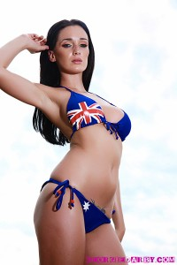 darby bikini Georgie