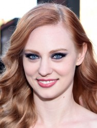 "Deborah Ann Woll - ""True Blood"" Season 7 And Final Season Premiere in Hollywood 6/17/14"