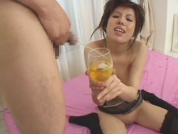 Images - Asian piss drinkers