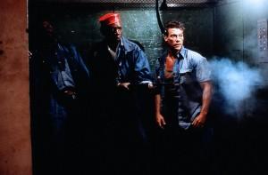 Ордер на смерть (Смертельный приговор) / Death Warrant; Жан-Клод Ван Дамм (Jean-Claude Van Damme), 1990 14f7ea334067318