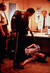 Ордер на смерть (Смертельный приговор) / Death Warrant; Жан-Клод Ван Дамм (Jean-Claude Van Damme), 1990 3a3a45334067265