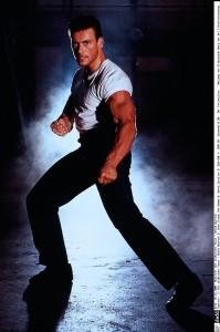 Ордер на смерть (Смертельный приговор) / Death Warrant; Жан-Клод Ван Дамм (Jean-Claude Van Damme), 1990 8a140e334067969