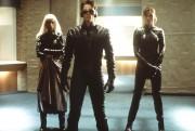 Люди Икс 2 / X-Men 2 (Хью Джекман, Холли Берри, Патрик Стюарт, Иэн МакКеллен, Фамке Янссен, Джеймс Марсден, Ребекка Ромейн, Келли Ху, 2003) 71bfdf334088824