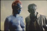Люди Икс 2 / X-Men 2 (Хью Джекман, Холли Берри, Патрик Стюарт, Иэн МакКеллен, Фамке Янссен, Джеймс Марсден, Ребекка Ромейн, Келли Ху, 2003) D2b94a334089810