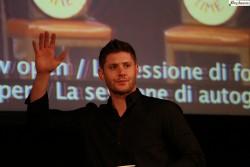 Конвенция «Сверхъестественного» Jus In Bello V, Рим