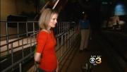 Erika von Tiehl CBS3 News Philadelphia PA Jun 20 2014 HDcaps