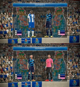 Download FC Porto Warrior 14/15 by Jorgecabral