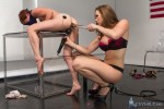 Chanel Preston, Penny Pax - TSA Takedown, Part 2 : Patriots - Kink/ ElectroSluts (2014/ SiteRip)