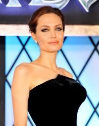 """Angelina Jolie - """"Maleficent"""" Premiere in Tokyo 6/23/14"""