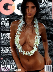 GQ Magazine (July 2014)