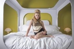 Amber Heard Bobby Quillard Photoshoot '08 UHQish x 17