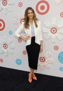 Jessica Alba - at the launch of The Honest Company at Target at Los Angeles Westwood Target in Westwood, CA - 06/25/14