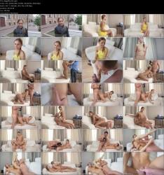 Uliya - Godsend young pussy (2014) [HD 1080p]