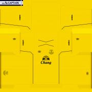 PES 14 Everton 14-15 Kits