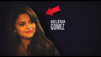 Selena Gomez - Behaving Badly Caps 1080p 700+
