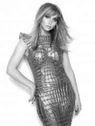 Jennifer Lawrence - Interview Magazine April 2012 Photoshoot