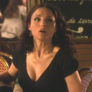 Julia Louis-Dreyfus - Picture Paris (2011)
