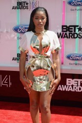 Keke Palmer - 2014 BET Awards 6/29/14