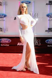 Paris Hilton - 2014 BET Awards 6/29/14